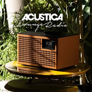 [GENEVA] ACUSTICA LOUNGE ALL IN ONE SPEAKER