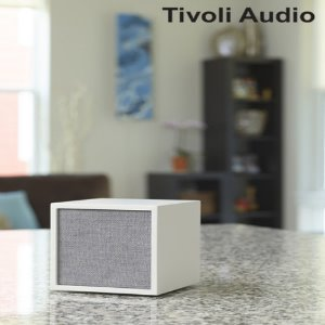 [Tivoli Audio] CUBE